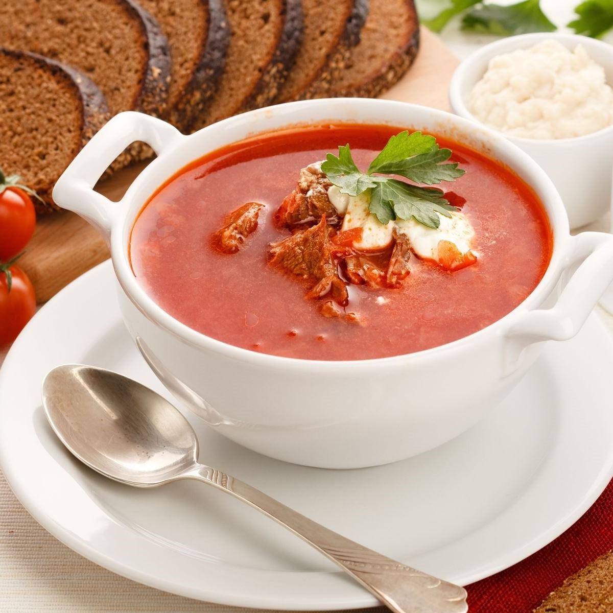 Cream Soups