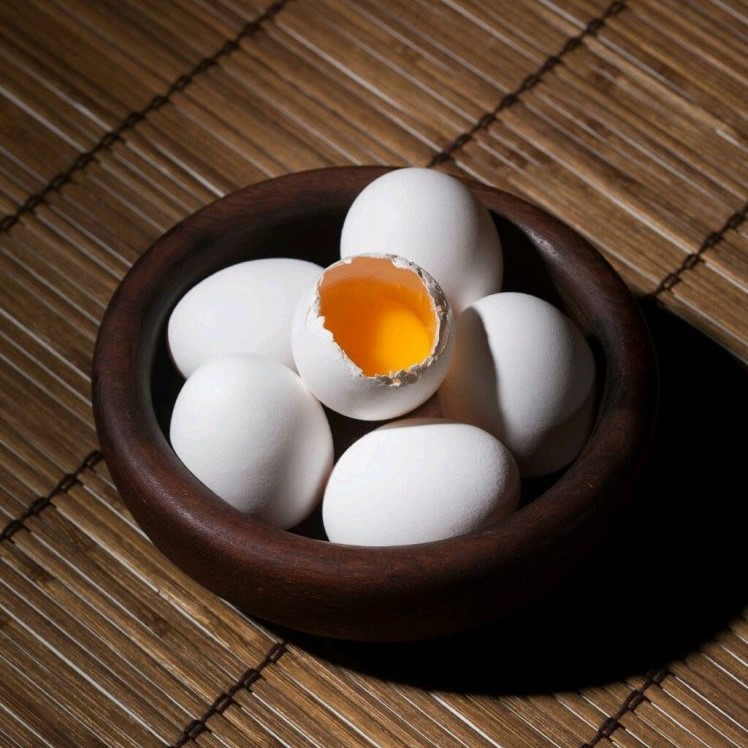 Egg to Order