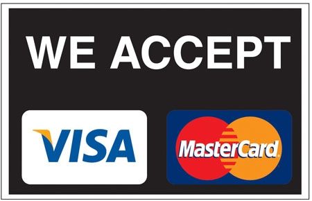 Visa-master-card-accepted-here